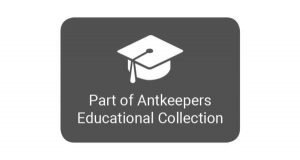 AntKeepers educational collection